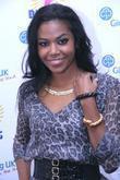 Amerie at the annual 'Girlguiding UK Big Gig'...
