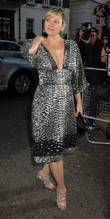 Kim Cattrall, Berkeley Square Gardens, Glamour Women Of The Year Awards