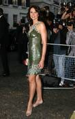 Beverley Turner, Berkeley Square Gardens, Glamour Women Of The Year Awards