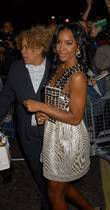 Kelly Rowland, Berkeley Square Gardens, Glamour Women Of The Year Awards