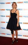 Sienna Miller, Berkeley Square Gardens, Glamour Women Of The Year Awards