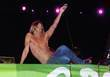 Iggy Pop, Glastonbury Festival, Glastonbury