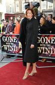 guest attends the opening night for gone with the w
