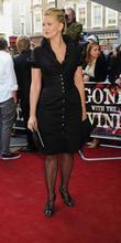 Natasha Henstridge, Gone With The Wind