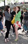 Michelle Trachtenberg and Leighton Meester