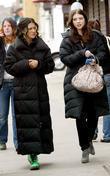 Leighton Meester and Michelle Trachtenberg