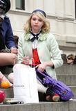 Taylor Momsen and Metropolitan Museum Of Art