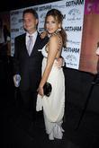 Jason Binn and Eva Mendes