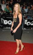 Amanda Holden GQ Awards  at the Royal...