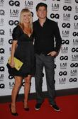 Tess Daly and Vernon Kaye