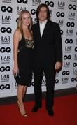 Amanda Holden and guest GQ Men Of The...