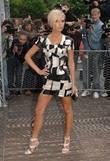 Victoria Beckham, Battersea Park Events Arena, Graduate Fashion Week Gala Show