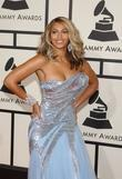 Beyonce Knowles, Grammy Awards, The 50th Grammy Awards and Grammy