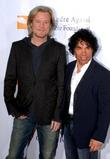 Daryl Hall and John Oates  Andre Agassi...