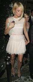 Paris Hilton and Elisha Cuthbert