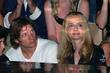 Heather Graham and Charles Ferri