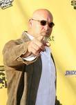 "Bill Goldberg, Spike TV's ""Guy Choice"" Awards, Radford Studios"