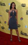 "April Scott, Spike TV's ""Guy Choice"" Awards, Radford Studios"