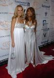 Petra Nemcova and Beverly Johnson