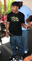 Nelly, Las Vegas, Hard Rock Hotel And Casino