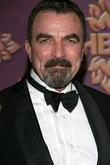 Tom Selleck and HBO