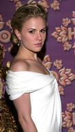 Anna Paquin and Hbo