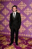 Adam Scott HBO's Post Award Reception following the...
