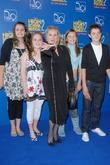 Cheryl Baker and family