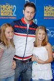Danny Dyer and family