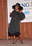 Pauletta Washington