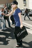Hilary Duff Out and Hilary Duff