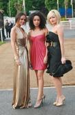 Jennifer Metcalfe, Gemma Merna and Hollyoaks