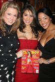 Beverly Mullins, Calendar Girls and Playboy