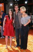 Jane Carrey (daughter), Jenny Mccarthy and Jim Carrey