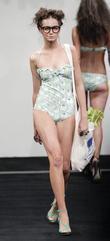Australian Fashion Week 2008 - Hotel Bondi Swimwear Collection - Show