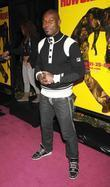 Jimmy Jean-Louis and MTV