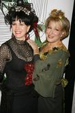 Susie Essman and Bette Midler