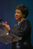 Dr. Sheila Johnson  The Human Rights Campaign...