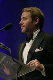Matthew Broderick The Human Rights Campaign Gala Washington...