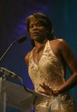 Sheryl Swoope The Human Rights Campaign Gala Washington...