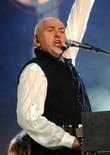 Peter Gabriel, Hyde Park Calling
