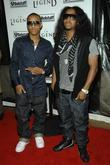 Bow Wow and Omarion