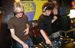 simian mobile disco perform at the ibiza rocks laun