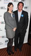 Jennifer Garner and Dean Cain