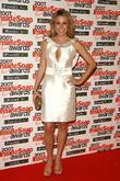 Adele Silva Inside Soap Awards 2007 held at...