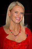 Anneka Rice  InterContinental London Park Lane Hotel...
