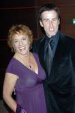 Esther Rantzen and Anton du Beke  InterContinental...