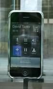 The Apple I-Phone