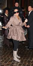Diana Ross, Tribeca Grand Hotel
