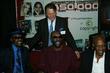 Isaac Hayes, Chuck Brown and David Porter